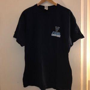 Other - Villanova Basketball 3 time champions tshirt
